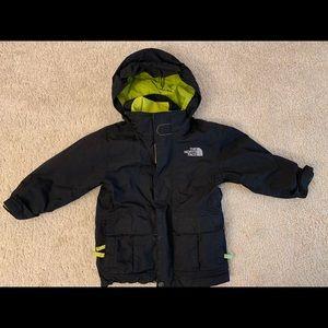 Winter jacket for boys size XXS
